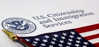U.S. Embassy Immigration Visa Exam