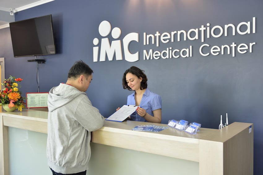 A new branch of IMC